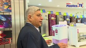 Exclusive Interview with Mr. D. K. Sharma, President, TAGMA and Godrej & Boyce – Tooling Division